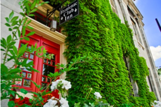 Frontenac Club Inn