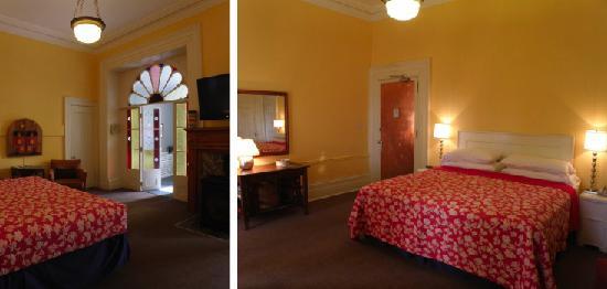 Frontenac Club Inn : The Ondaatje Room