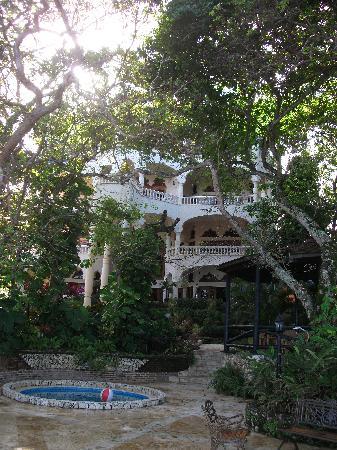 The Palace at Playa Grande Photo