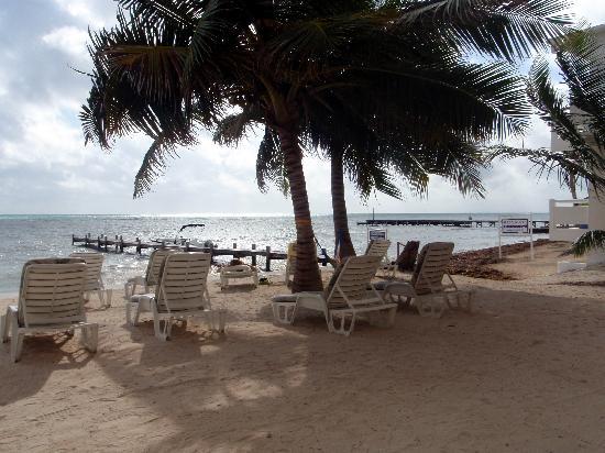Banana Beach Resort: Hotel Beach