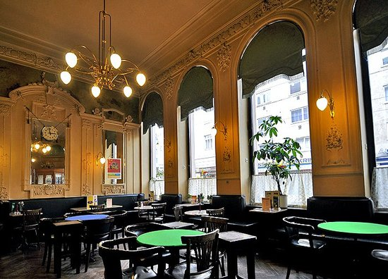 Cafe Ritter Ottakring Vienna Ottakring Restaurant Reviews
