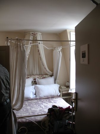 Hotel 29 Lepic: Chambre
