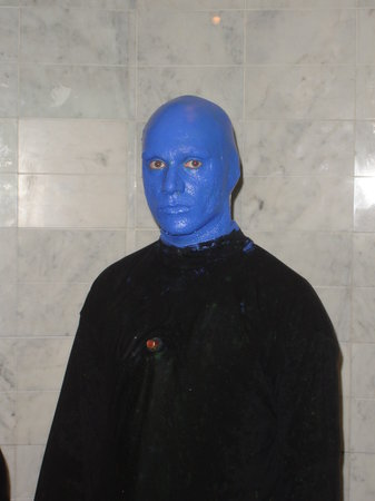 ‪Blue Man Group‬