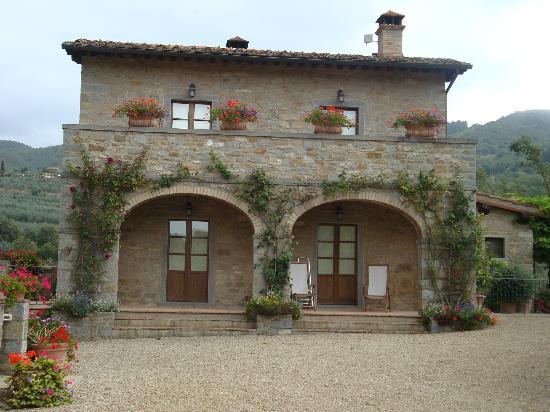 Casa Portagioia: Sept