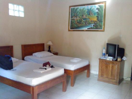 Kusnadi Hotel: standard room