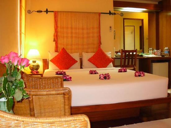Malibu Koh Samui Resort & Beach Club: Superior A