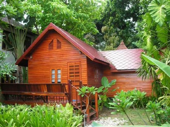 Malibu Koh Samui Resort & Beach Club : Thai Villa