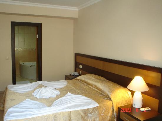 Dalyan Tezcan Hotel: Family Suite