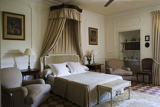Salinas de Imon Hotel & Spa: Habitacion Carlos III