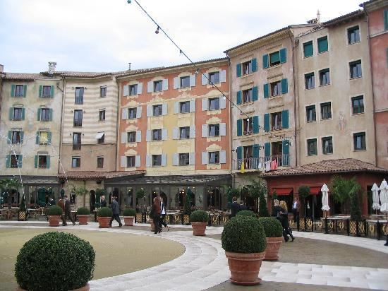 "Hotel ""Colosseo"" Europa-Park 사진"