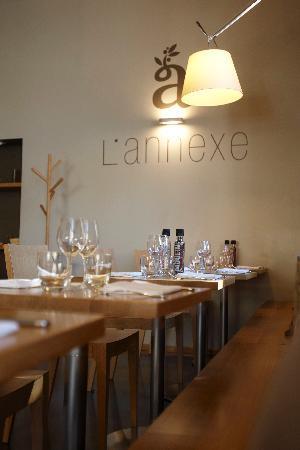L'Annexe, Givry, Burgundy
