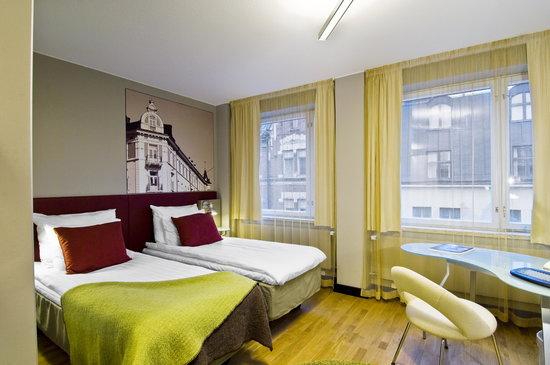 Original Sokos Hotel Albert: Sokos Hotel Albert room