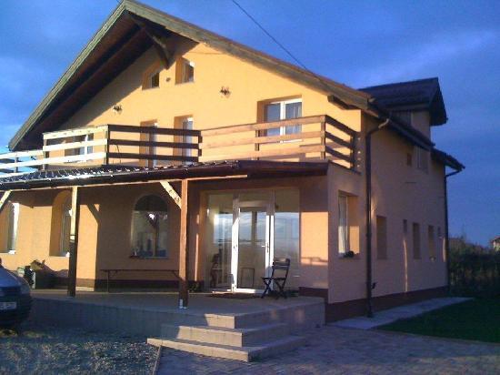 casa elena: vila elena