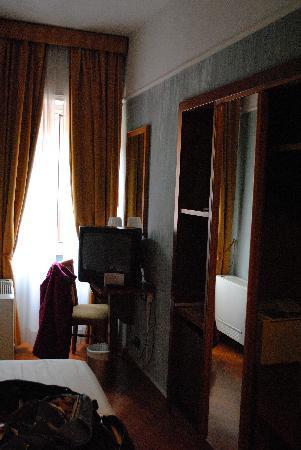 BEST WESTERN Hotel Spring House: Camera singola