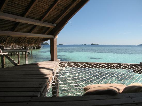 Misool Eco Resort: Place to relax