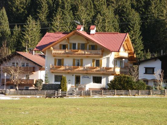 Hotel Pension Strolz: Hotel Annex