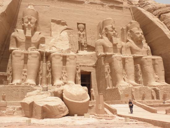 Karnak Travel Agency