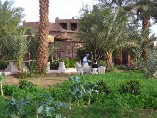 Les jardins de tazzarine maroc voir les tarifs et avis for Avis sur le jardin de catherine