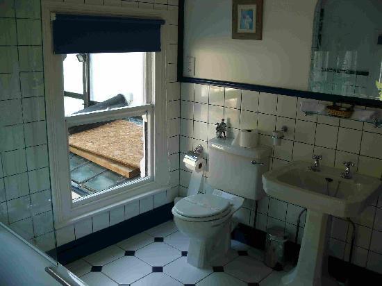Bron-y-Graig : Badezimmer 2
