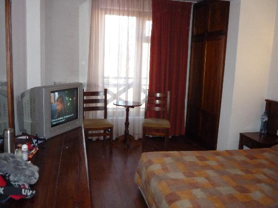 Hotel Banderitsa: room picture 1