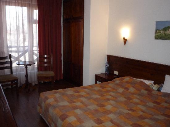 Hotel Banderitsa: room picture 2