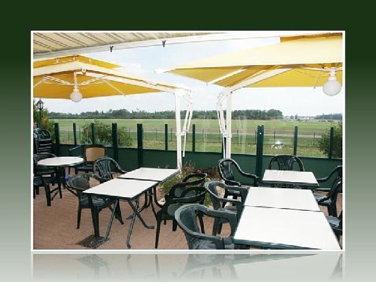 Restaurant saint exupery haguenau for Restaurant au jardin haguenau