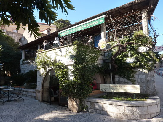 The Sesame Tavern: Sesame Restaurant and Terrace
