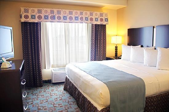 BEST WESTERN PLUS Eastgate Inn & Suites: Guest Room