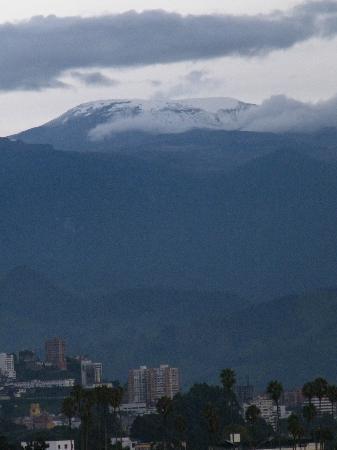 Hotel Carretero : View