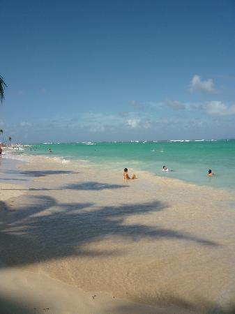 Grand Bahia Principe Bavaro : Beach