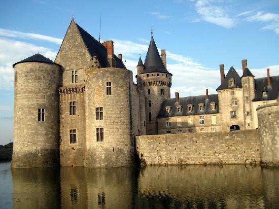 2017 best of sully sur loire france tourism tripadvisor for Clair logis sully sur loire