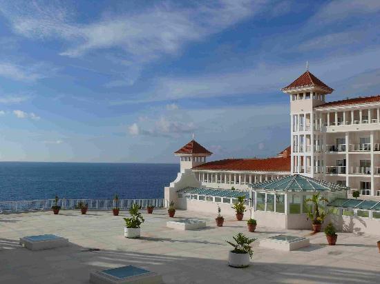 Hotel Riu Palace Madeira: Blick aus dem Hotelzimmer
