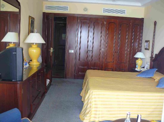 Hotel Riu Palace Madeira: Zimmer 2