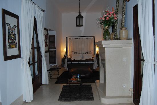 Dar Mo'da: La nostra suite
