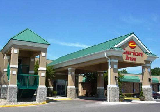 Country Inn Hotel Cedar Falls Iowa