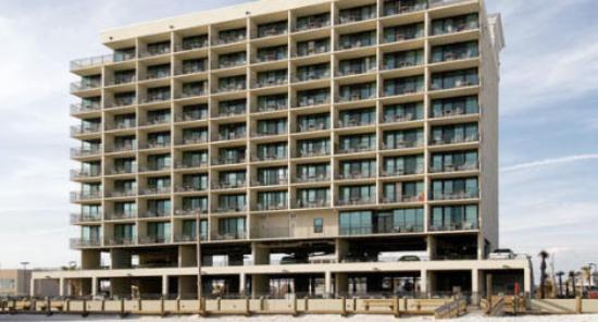 Phoenix All Suites Hotel