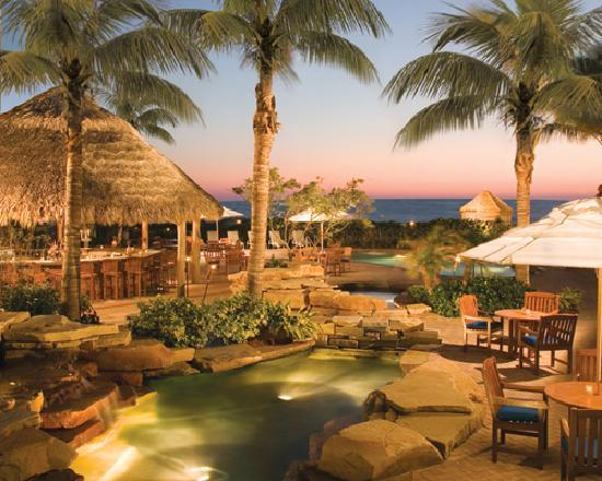 Hotel Room Naples Florida