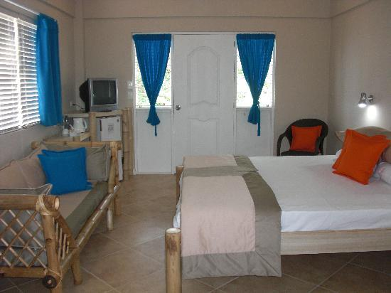 Lian, Philippines: Rooms