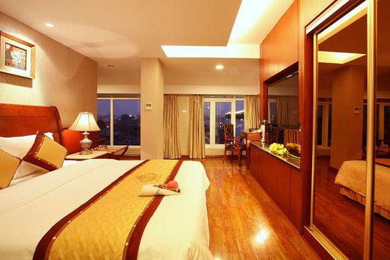 Hanoi Tirant Hotel: Tirant's room
