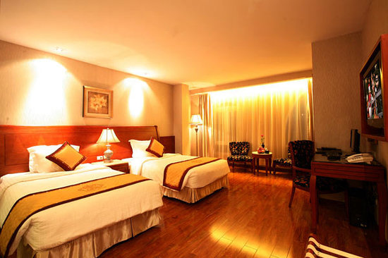Hanoi Tirant Hotel: Tirant hotel's executive room