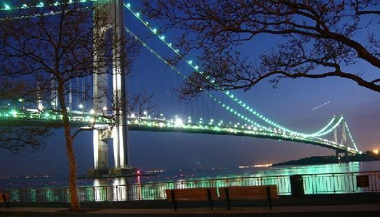 Staten Island, estado de Nueva York: beautiful