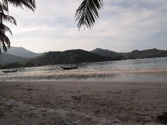 Baan Panburi Village At Yai Beach: New location for Baan Panbri on Apr 2011.