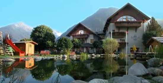 Photo of Hotel Alpengarten Mallnitz