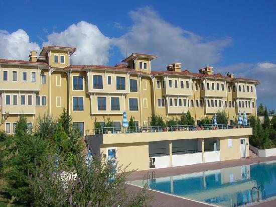 Selcuklu Otel: Selçuklu Hotel