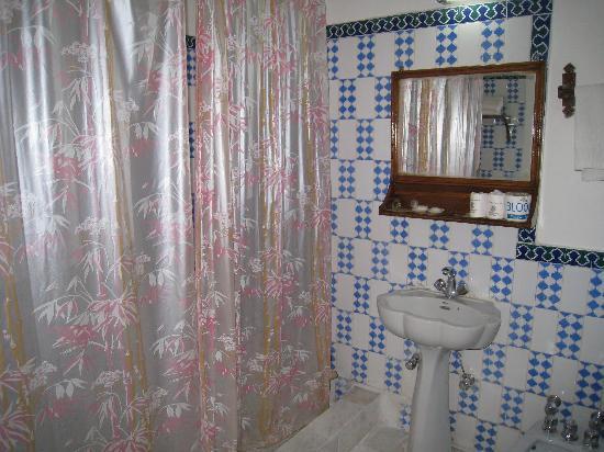 Bundelkhand Riverside: baño