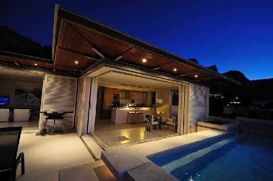 Blue Views Villas and Apartments: Penthouse