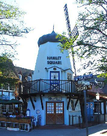 German Restaurants In Solvang Ca