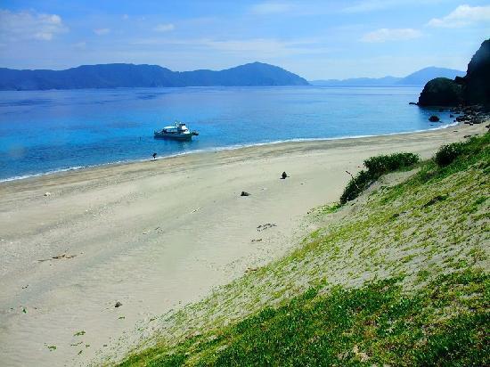 Aqua Dive Kohollo - Day Tour: 夏の無人島
