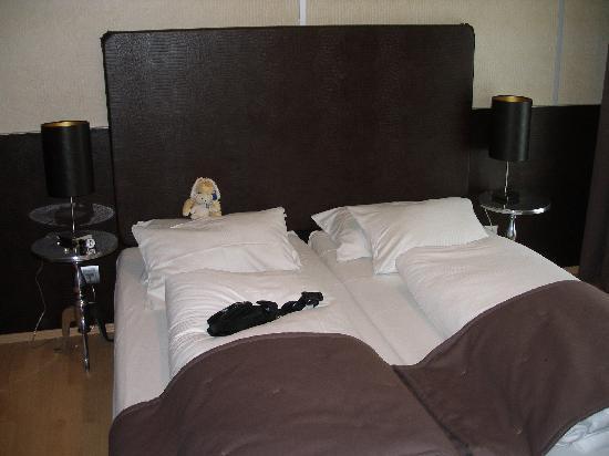 Hotel Berial : room