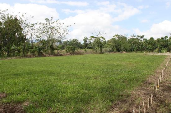 La Fortuna de San Carlos, Costa Rica: Great lot for sale